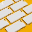 100 cover neutre sublimazione iPhone 5C ingrosso