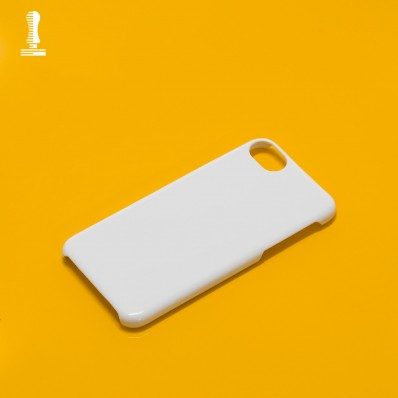 100 cover neutre sublimazione iPhone 7 ingrosso