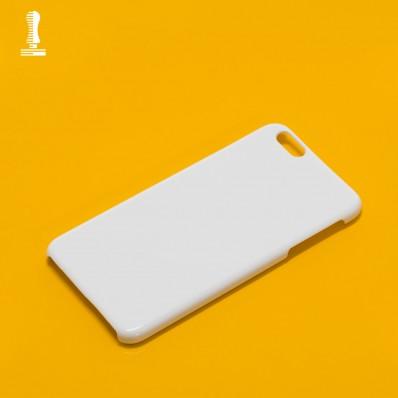 Cover neutre sublimazione 3D iPhone 6 e 6S Plus