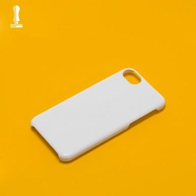 Cover neutre sublimazione 3D iPhone 7