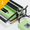 Kompakte Heißpresse 23x30 cm Transmax