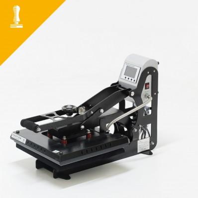 Termopressa automatica 38x38 Transmax