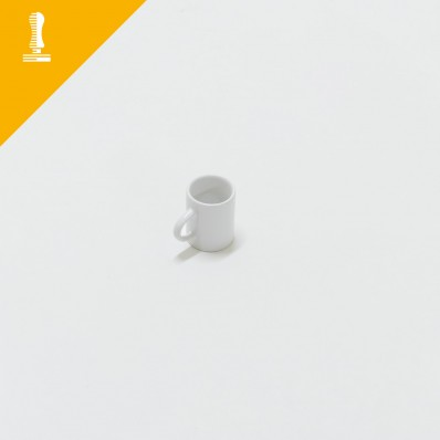 Tazzine da caffè stampabili sublimazione