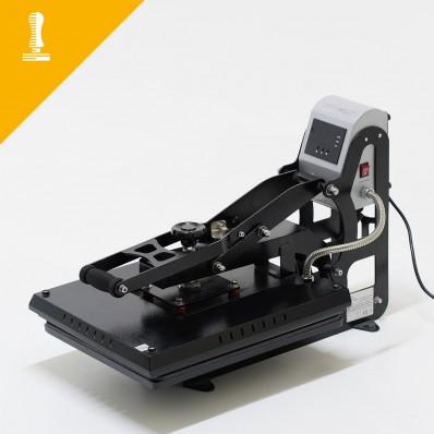 Termopressa automatica 40x50 per transfer autoscontornanti