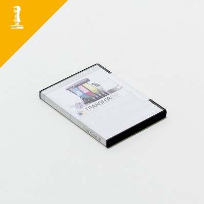 TransferRIP - Software per la stampa a toner bianco