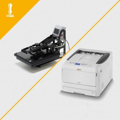 Kit zum Drucken von Bildern und Fotos - A3 - 30 x 40 cm
