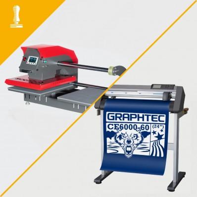 Maximum productivity mono color printing machines