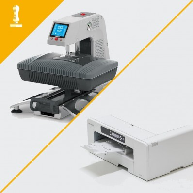 3D cell phone cover printing machinery