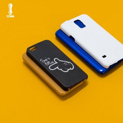 Kit demo accessori per stampa cover 3D