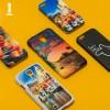 Cover neutre sublimazione 3D iPhone 8