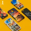 100 cover neutre sublimazione iPhone X ingrosso