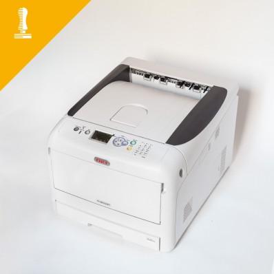 Oki Pro 8432 WT