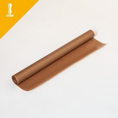 Foglio di teflon protezione piastra superiore termopressa
