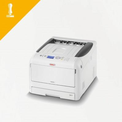 Stampante laser A3