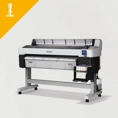 Plotter à sublimation Epson SC-F6300 - 110 cm