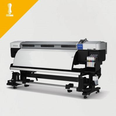 Plotter a sublimazione Epson SC-F7200 - 160 cm