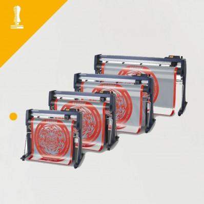 Graphtec FC 9000 - 75 cm