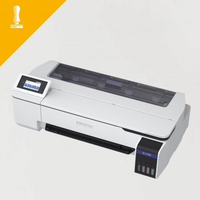 Sublimation plotter Epson SC-F500 - 60 cm