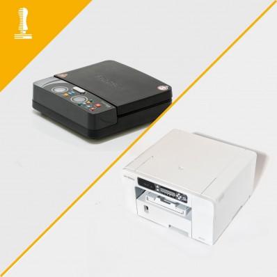 Druckmaschinen für 3D-Handyabdeckungen