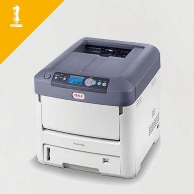 Stampante a toner bianco per termoadesivi - A4