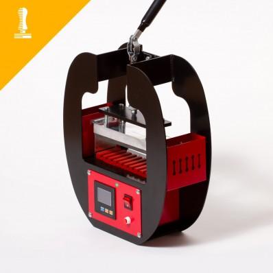 Pen heat press