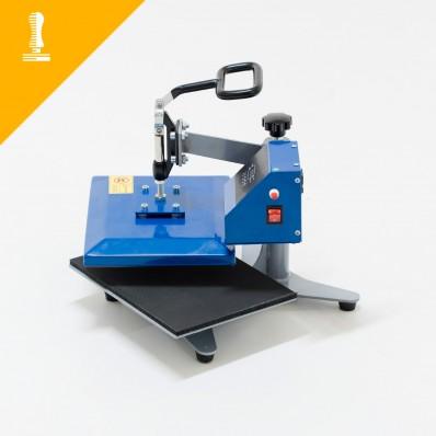 Termopressa 23x30 cm economica apertura laterale