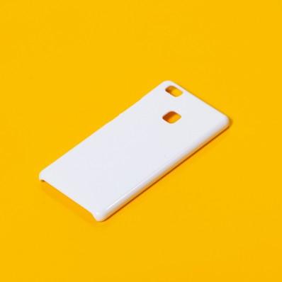 Cover neutre sublimazione 3D Huawei P9 Lite