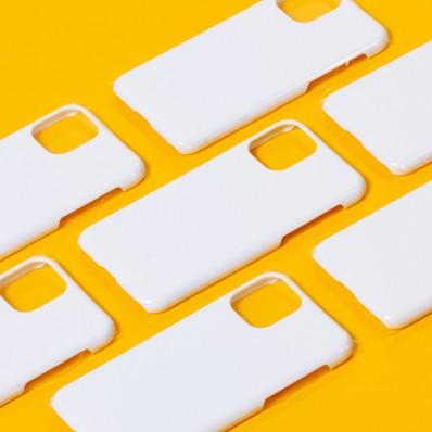 100 cover neutre sublimazione iPhone 11 Pro ingrosso