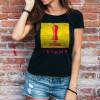 Wirtschaftliches Komplettset für den T-Shirt-Druck