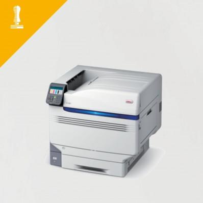 Oki Pro 9542 DN
